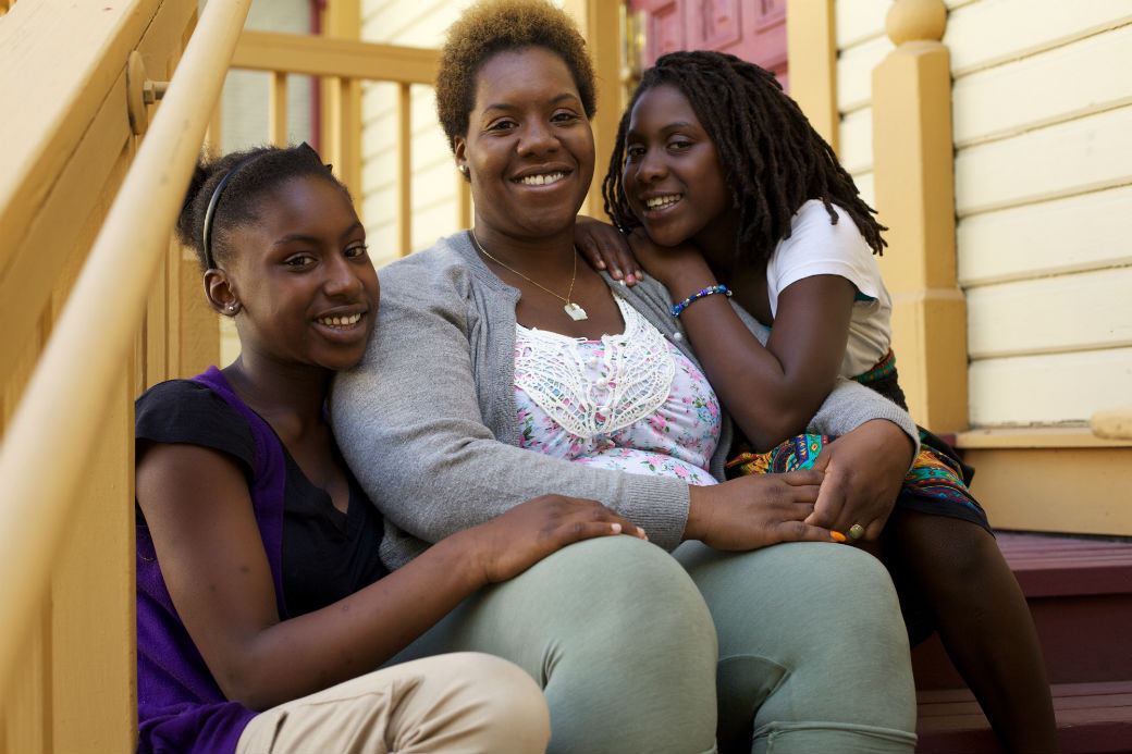 Featured image of YWCA program participants