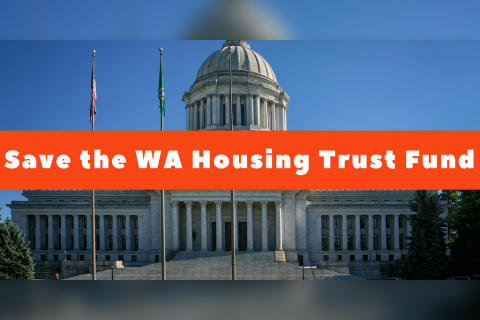 Image of WA Capitol building