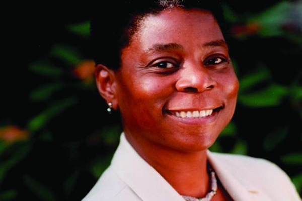 The first Black woman to be CEO of a Fortune 500 company, Ursula Burns headed Xerox from 2009 until 2016, after she left there were zero Black women CEOs on the list