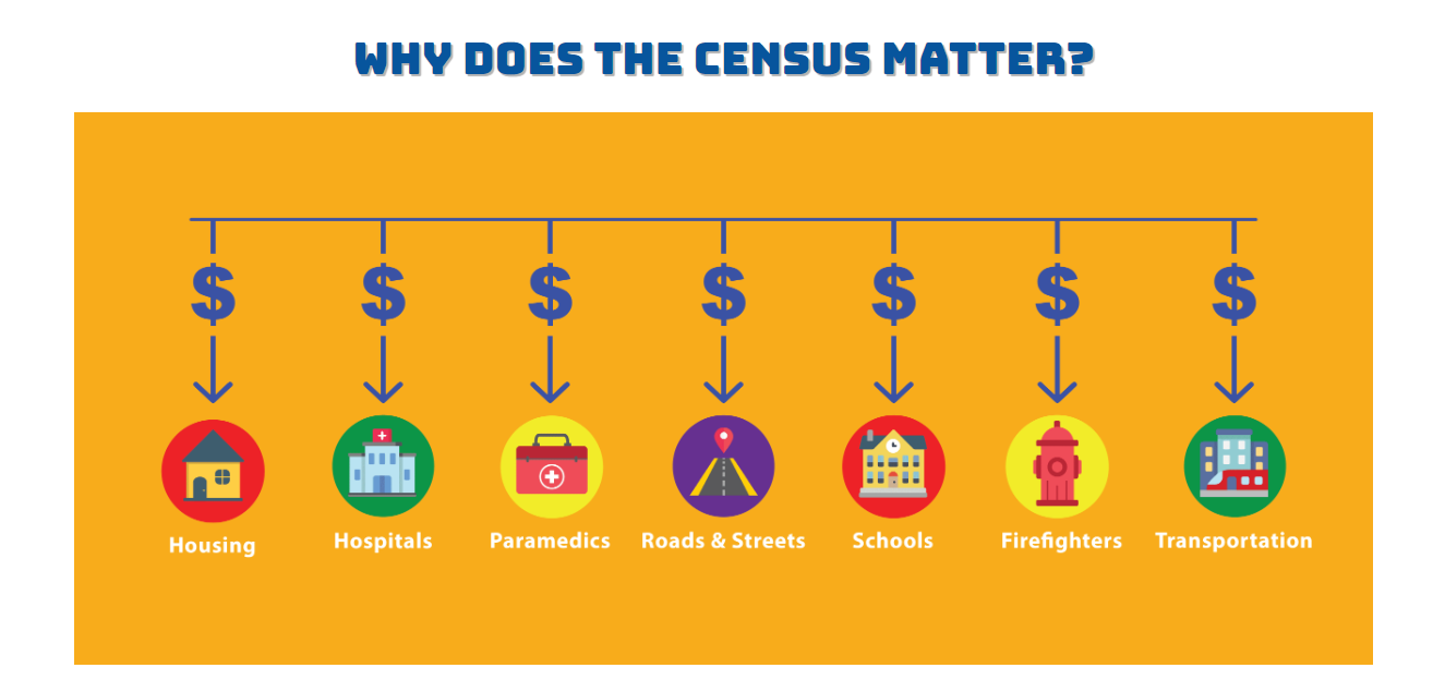 Why the Census is important