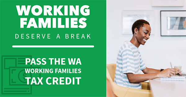 Working Families Tax Credit