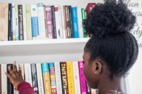 Spotlight on Books by Women of Color