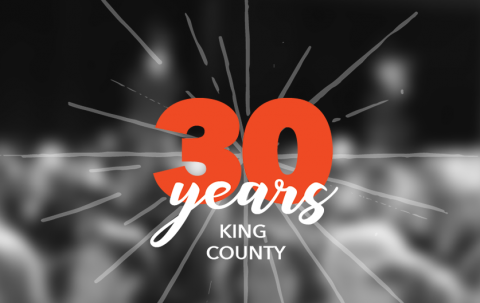 30 years of YWCA Luncheons in King County