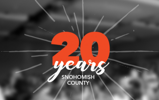 20 Years of Snohomish County