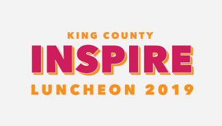 King County Inspire Luncheon 2019