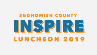 Snohomish County Inspire Luncheon 2019