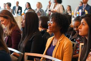 Audience at 2019 King County Luncheon