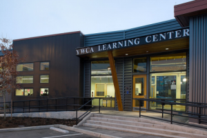 Picture of YWCA Greenbridge Learning Center location
